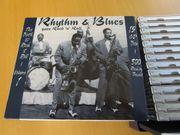 Rythem Blues aus den 1940ern