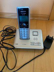 Telefon Sinus 103 mit AB