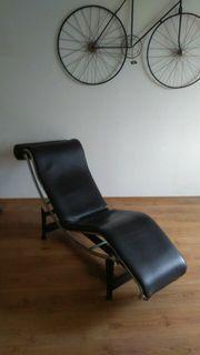 Le Corbusier LC4 Liege