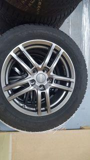 Winterreifen für Ford Kuga Firestone