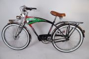 E-Bike Fuji Beach Cruiser 26