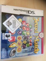 Nintendo DS Juwelen Match