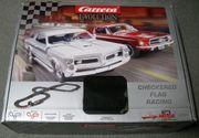 Carrera Evolution 1 24 Checkered