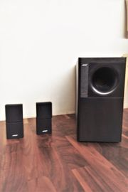 BOSE Lautsprechersystem AM 5 III