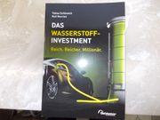 Das Wasserstoff-Investment Reich Reicher Millionär