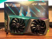 ZOTAC GeForce RTX 3070 AMP