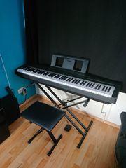 Yamaha E-Piano P-45