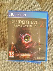 Resident Evil Revelations 2 Spiel