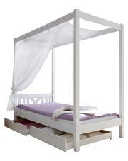 Kinder Mädchen Schlafzimmer 3 tlg