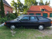 Audi 100 Avant EZ 10
