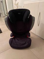Römersitz für Kinder 16-36 kg