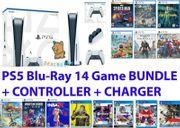 Brandneues PS5 BLU-RAY DISC SUPER