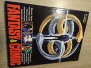 Fantasy Comic Filmbuch