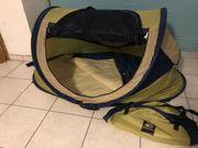 Kinder - Reisebett Zelt von DERYAN