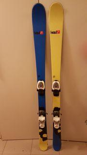 Head Freestyle Ski 137cm