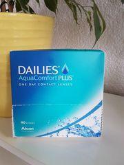 Dailies Aqua Comfort Plus -0