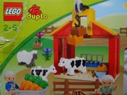 Lego duplo Ville 4686