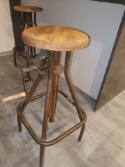 SET Barhocker Stühle