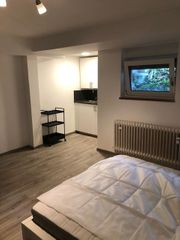 Voll möbliertes renoviertes Apartment incl