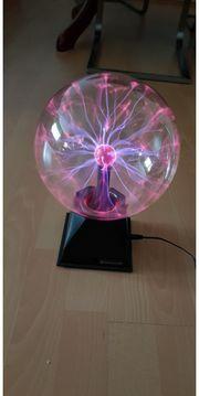 Plasma Lichtkugel