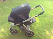 Kinderwagen Maxi Cosi Mura Plus