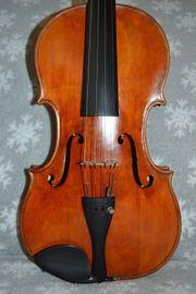 Geige Erich von Lülsdorff Berlin