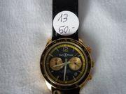 Verkaufe Herrenuhr B R Chronograph