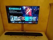 40 Zoll 4K-UHD TV von