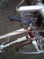 Motobecane Club Damenrennrad 80er