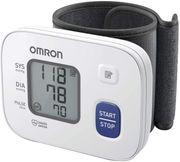 neuwertiges automatisches Handgelenk- Blutdruckmessgerät OMRON