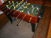 Tischfussball Spiel