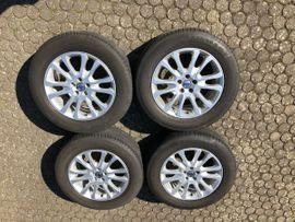 Sommer 195 - 295 - Sommer-Reifen auf Original VOLVO XC60