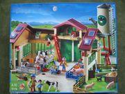Playmobil grosser Bauernhof Artikel-Nr 5119
