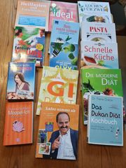 Ernährungsbücher