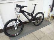 Intense Tracer 2 Mountainbike Enduro