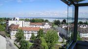 Bregenz Stadtzentrum Ferienwohnung Singlewohnung