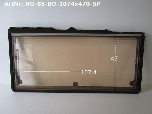 Hobby Wohnwagenfenster Bonoplex 107 4x47