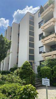 Moderne Wohnung in Nürnberger Toplage