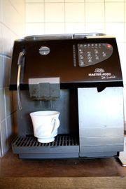 Kaffeevollautomat SOLIS Saeco Master 4000