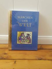 Buch Märchen der Welt Readers
