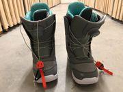 Snowboard Boots neuwertig