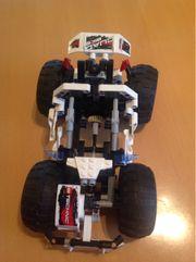 Lego Technics 8262