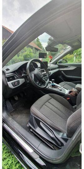 Audi A4: Kleinanzeigen aus Frastanz - Rubrik Audi A4