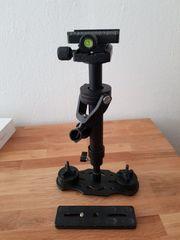 Steadycam für Spiegelreflexkameras