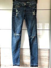 Jeans H M Gr 25