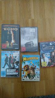 DVDs CD