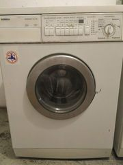 Waschmaschine Siemens Ersatzteile Scharniere Tür