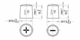 Batterien - MARINE BATTERIE 75AH 12V BOOT
