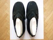 Thämert Verband-Schuhe REHA 50002 Neuwertig -