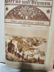 Alte Zeitung Vorarlberger Volksblatt